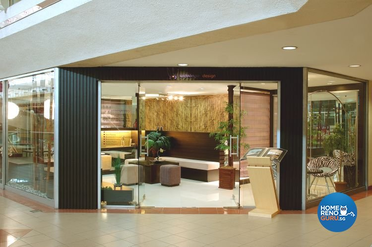 Contemporary, Modern, Tropical Design - Commercial - Others - Design by Wideangle Pte Ltd