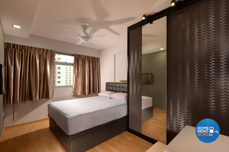 Y-Axis ID-HDB 4-Room package