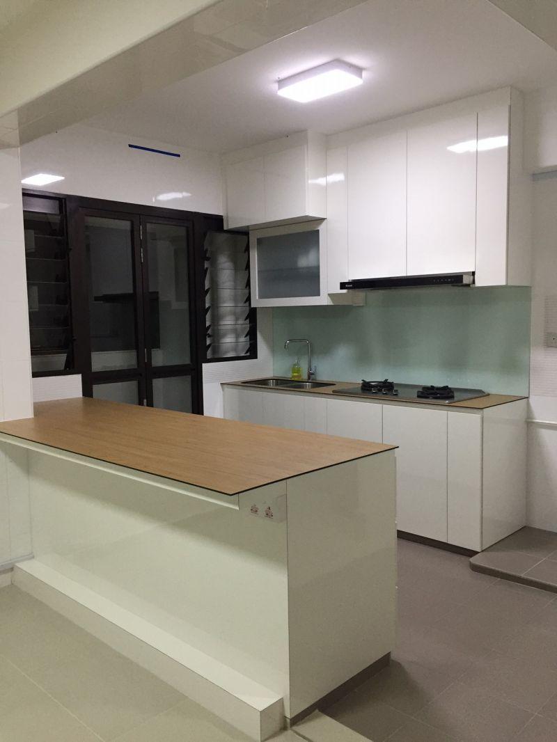 home concepts interior design pte ltd review highline residences
