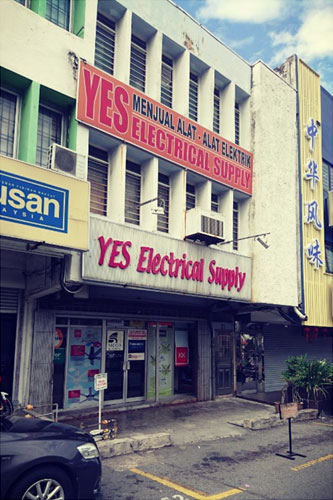 4 Lighting And Ceiling Fan Stores In JB To Save Money